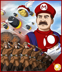 Stalin_Mario