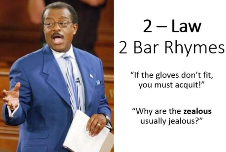 2 Bar Rhymes