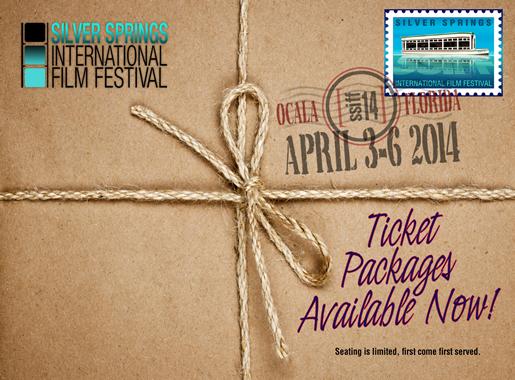 Silver Springs Film Fest